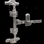 Trebor anti-rack handle