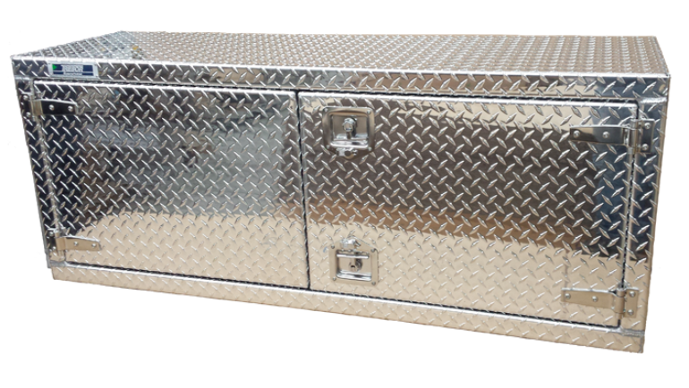 ALUMINUM TOOL BOXES, WHY WE LOVE THEM (AND YOU SHOULD TOO!)