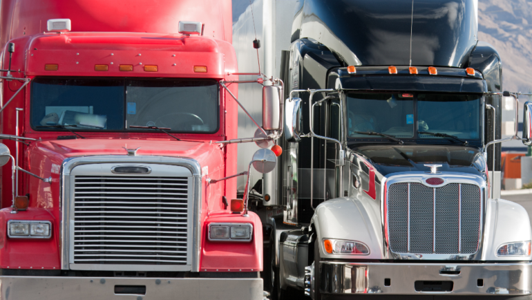 Semi Truck Accessories – Canadian Manufacturer of The Most Durable Heavy Duty Truck Accessories