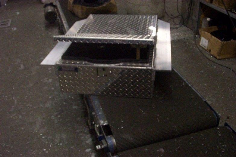 Trebor Custom Tool Box