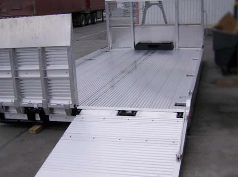 Trebor Platform