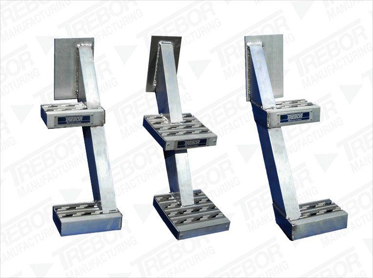 Frame Side Ladder Trebor Manufacturing