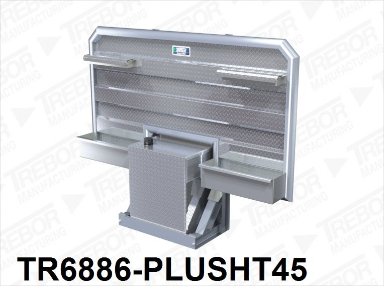 TR6886-PLUSHT45