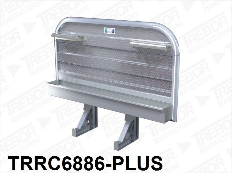 Standard Headache Rack | Trebor Manufacturing