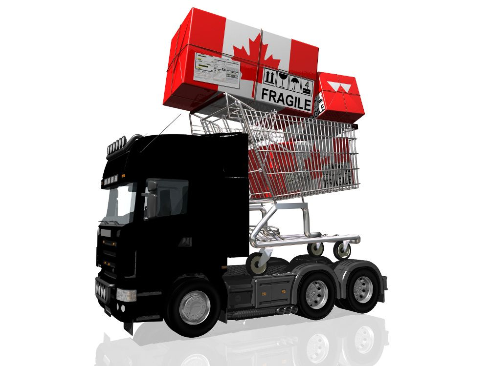 4 Reasons Why You Should Buy Truck Accessories Built in Canada