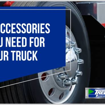 Custom Tool Boxes, Mini Fridges and more: Seven Accessories You Need for your Truck