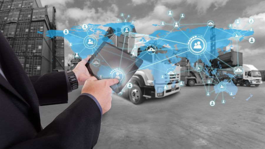 How Telematic Semi Truck Accessories are Transforming Trucking