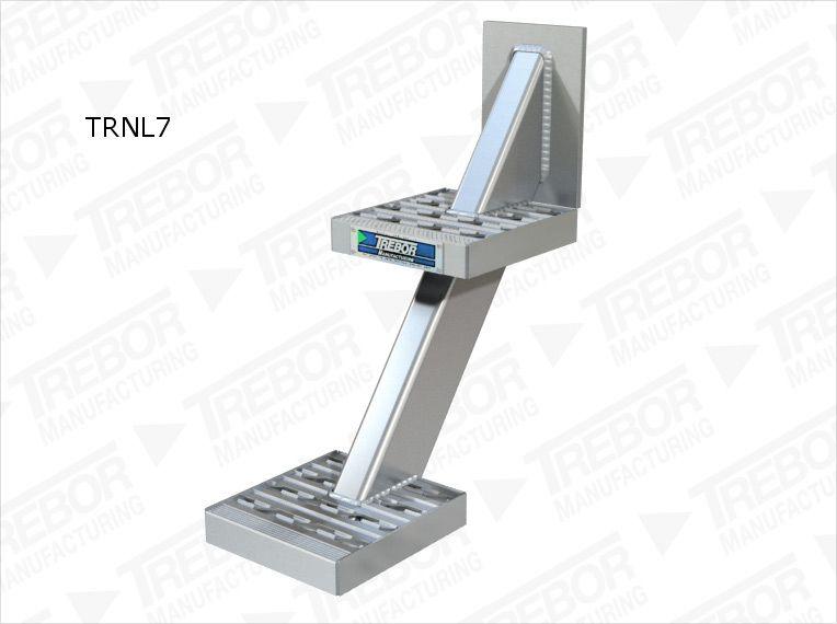 Frame side ladder by Trebor