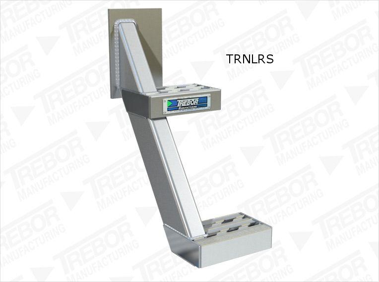 Frame side ladder from Trebor