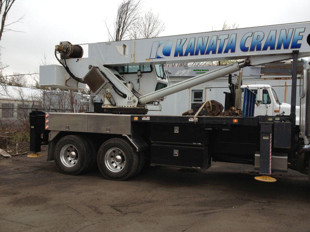 Semi truck tool box gallery picture 40