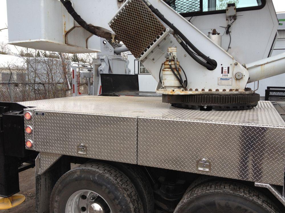 Semi truck tool box gallery picture 38