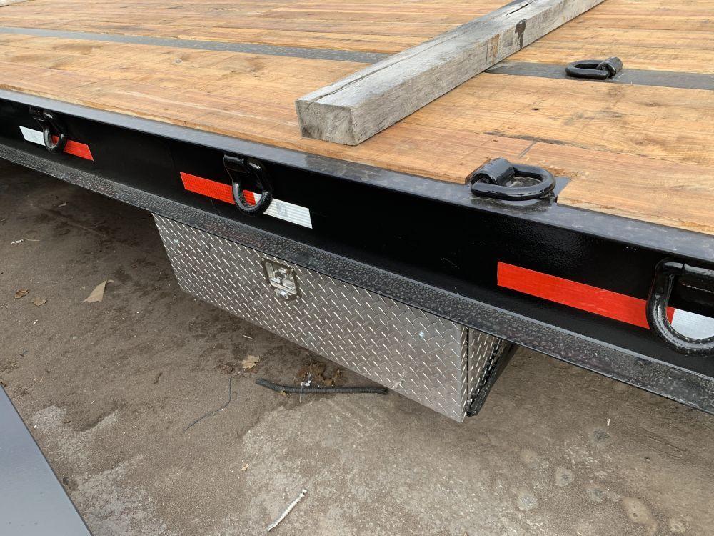 Semi truck tool box gallery picture 29
