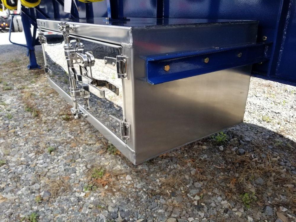 Semi truck tool box gallery picture 4