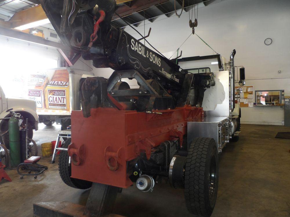 Semi truck tool box gallery picture 17