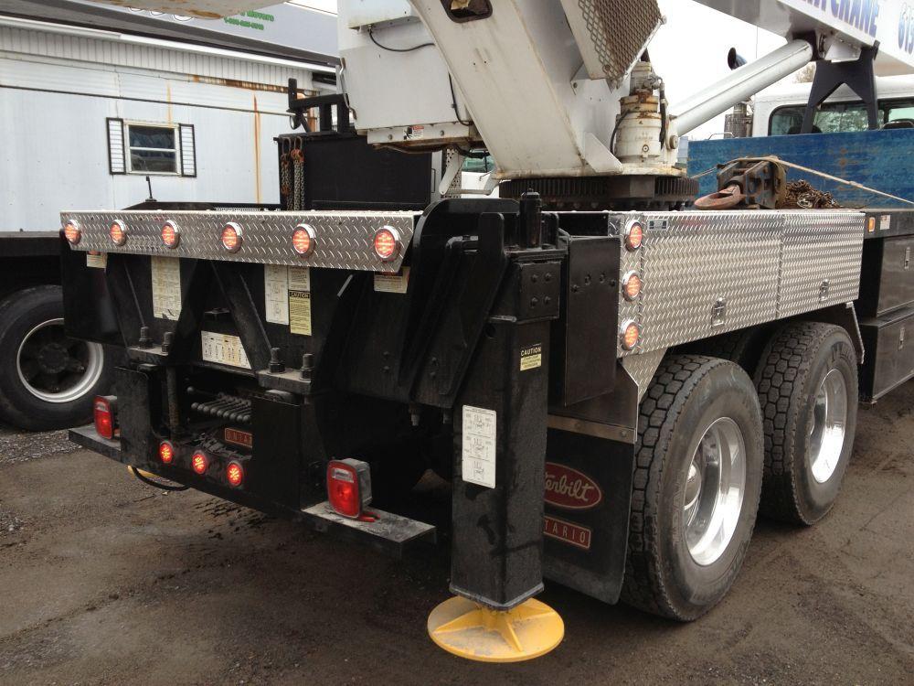 Semi truck tool box gallery picture 14