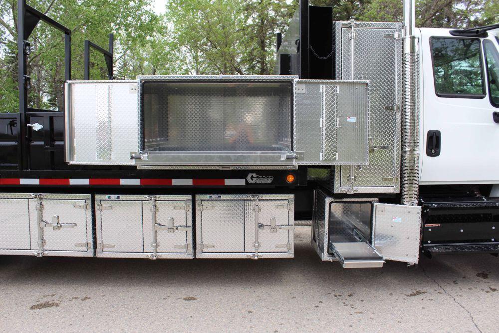 Semi truck tool box gallery picture 13
