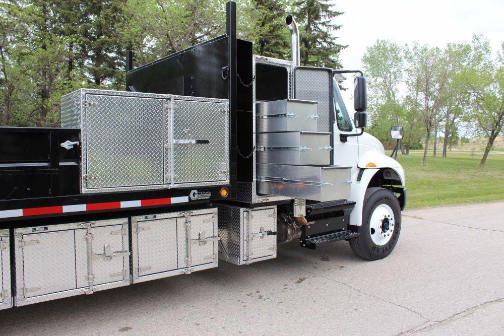 Semi truck tool box gallery picture 12