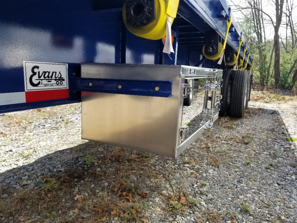 Semi truck tool box gallery picture 3