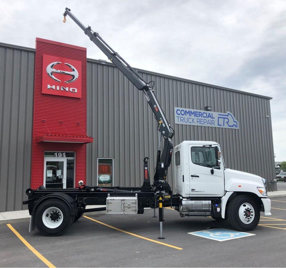 Semi truck tool box gallery picture 10