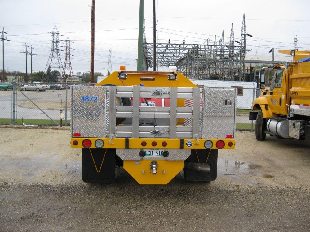 Semi truck tool box gallery picture 9
