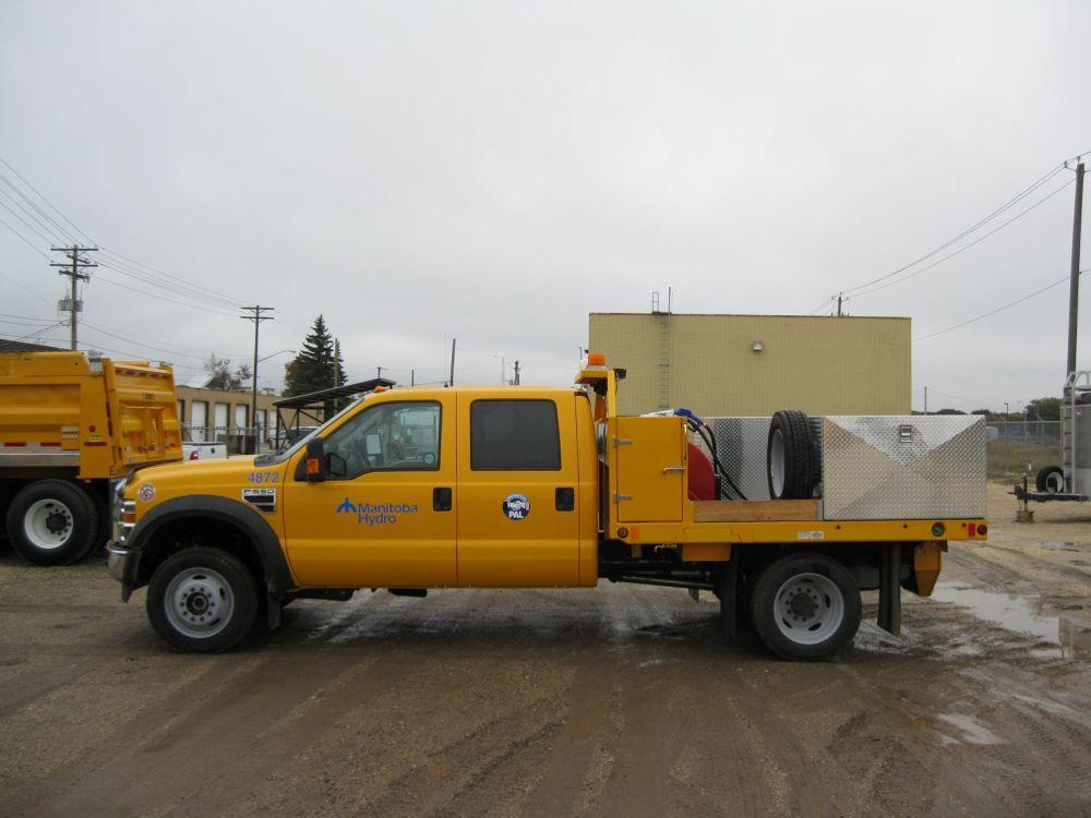 Semi truck tool box gallery picture 8
