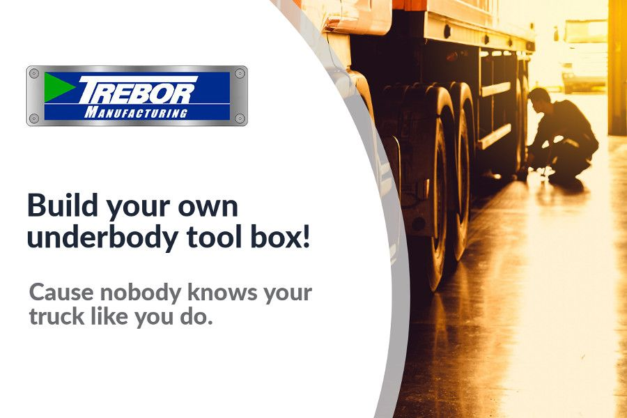 Build Your Own Underbody Tool Box With Our Interactive Tool