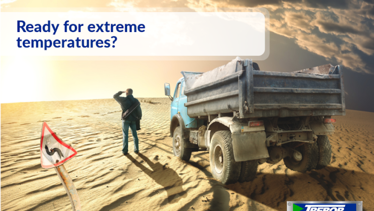 Can Semi Truck Accessories Help in Extreme Temperatures?
