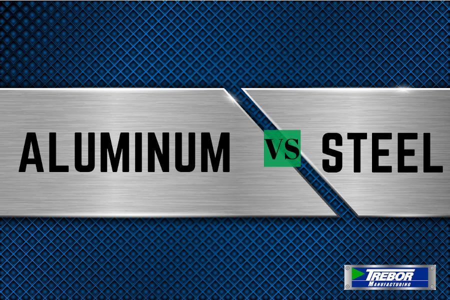 Aluminum Tool Box vs Steel Tool Box