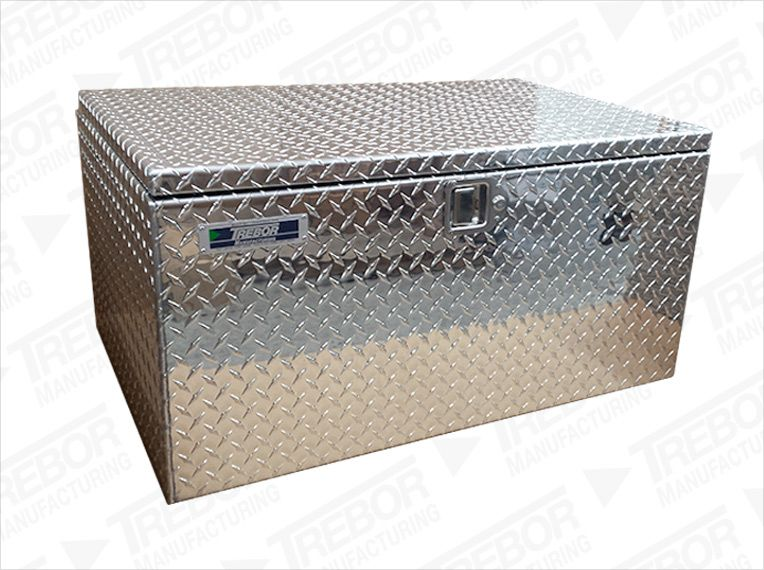 ALUMINUM TOOL BOXES – 4 MISCONCEPTIONS