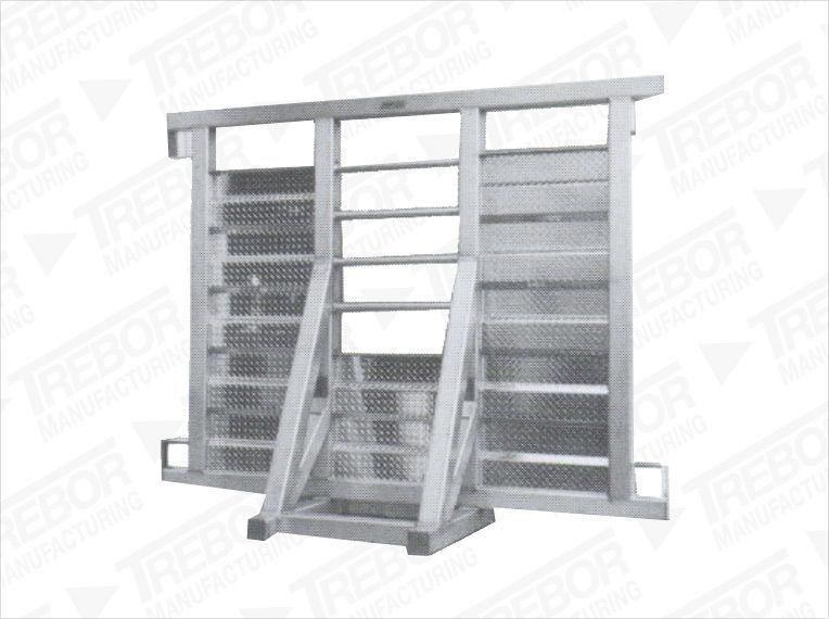 image logging headache rack