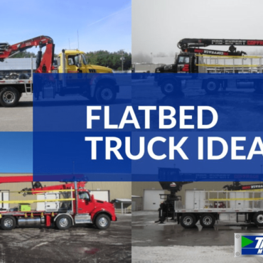 FLATBED IDEAS: PHOTO GALLERY